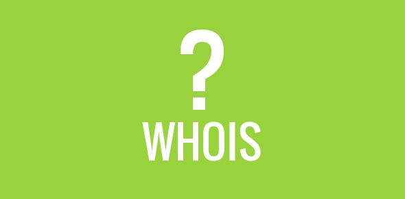 Tại sao cần phải WHOIS tên miền?